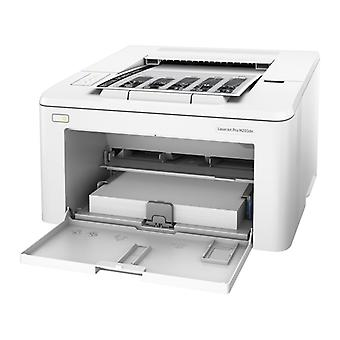 Monochrome Laser Printer HP LaserJet Pro M203dw WIFI 256 MB White