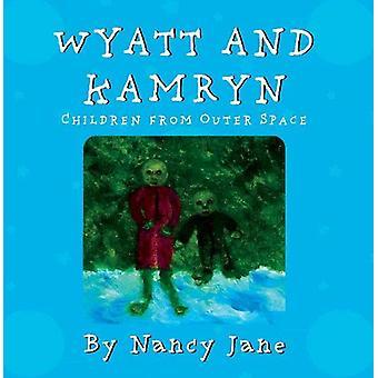 Wyatt and Kamryn - Children from Outer Space - Will you be on the ship