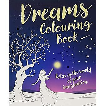 Dreams Colouring Book by Arcturus Publishing - 9781789501612 Book