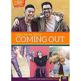 When You're Ready - Coming Out by Katherine Lacaze - 9781422242810 Book