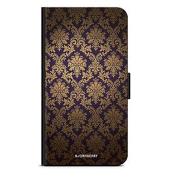 Bjornberry Brieftasche Fall iPhone 7 Plus - Damaskus