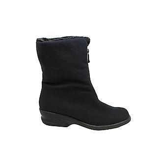 Toe Warmers Women's Michelle Boots Black 12 S