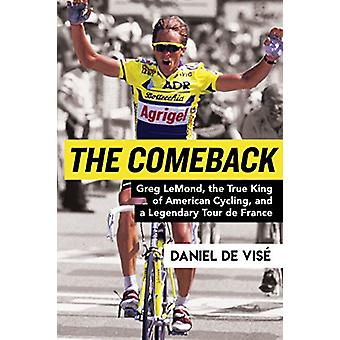 The Comeback - Greg Lemond - the True King of American Cycling - and a