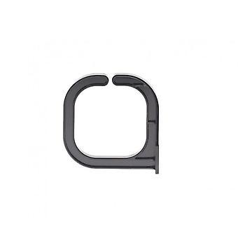 1Ru Medium Plastic Cable Management Ring 62 X 62Mm