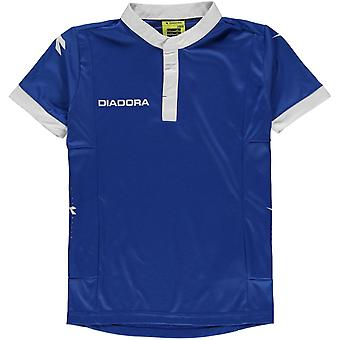 Diadora Fresno T-Shirt Junior Boys
