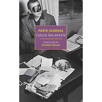 Diary of a Foreigner in Paris by Curzio Malaparte