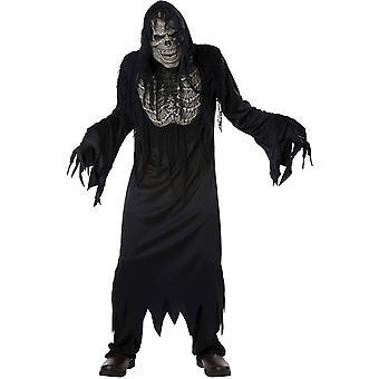 Dark Ghoul Adult Costume