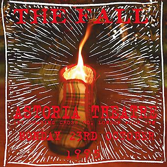 Fall - Live at the Astoria 1995 [CD] USA import