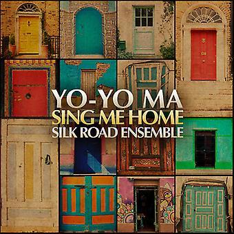 Ma, Yo-Yo / Silk Road Ensemble - Sing Me Home [CD] USA import