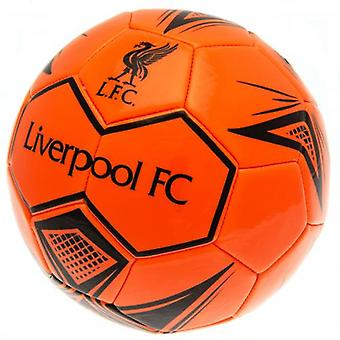 Liverpool Football Fluo