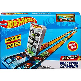 Hot Wheels GBF82 Dragstrip Champion