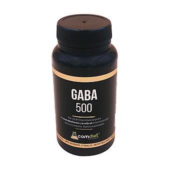 Gaba 500 60 capsules