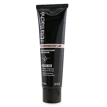 Ella Bache Nutridermologie Lab Lastex 10% Body Release Magistrale Emulsion Stretch Firmness Effect 150ml/5.07oz