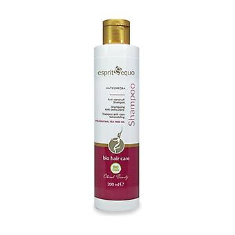 Anti-dandruff treatment shampoo 200 ml