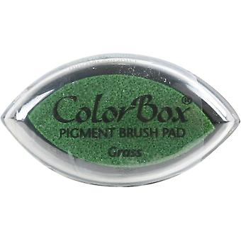 Clearsnap ColorBox Pigment Ink Cat's Eye Grass