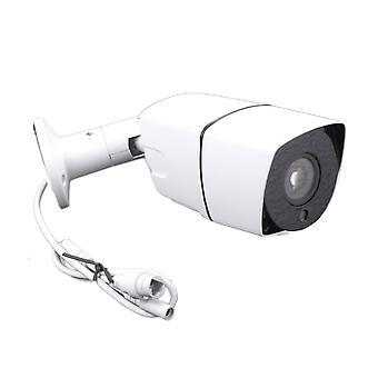 Alimentazione Jandei Camera IP 3MP POE, tipo di protocollo ONVIF Bullet optica 9-22mm al di fuori ip65 bianco