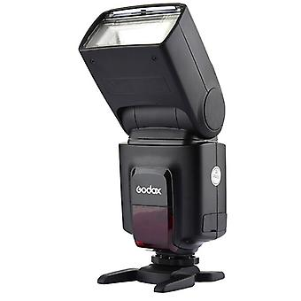 Camera Flash Godox Tt520ii 433mhz For Canon Nikon Sony Pentax Olympus Panasonic