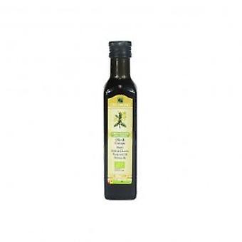 Crudigno - Organic Hemp Seed Oil 250Ml