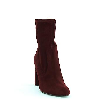 Ivanka Trump | Sayida Faux Suede Ankle Dress Boots