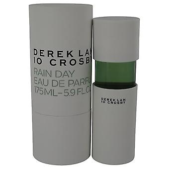 Derek lam 10 crosby rain day eau de parfum spray by derek lam 10 crosby 539913 172 ml