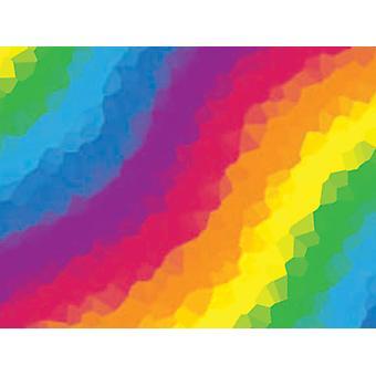 Shurtape Duck Tape® 48mm x 9.1m Rainbow