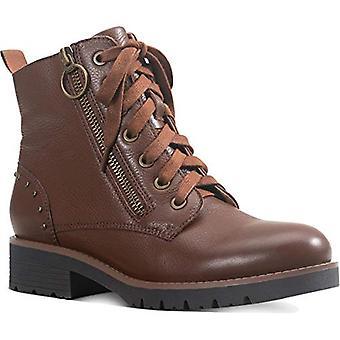 الأمريكية Rag Womens Tatum الجلود مرصع الأحذية القتالية