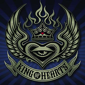 King Of Hearts [CD] USA import
