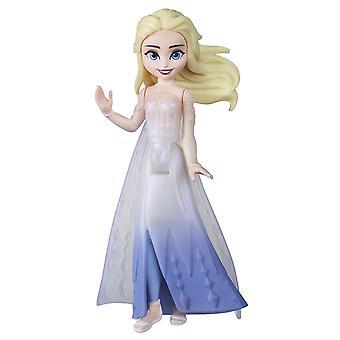 Frozen 2, Muñeca - Pequeña Elsa