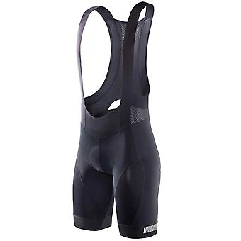 Cycling Bibs Shorts Mountain Bike Breathable Men's Gel Padded Bike Tights