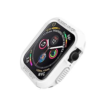 Rugged Armor Protective Cover For Apple Watch Iwatch Apple Watch Tpu Soft