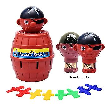 Children Lucky Game, Gadget Jokes, Tricky Pirate Barrel