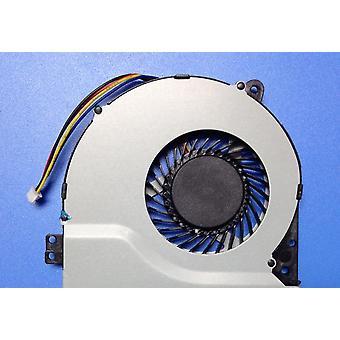 Ventilador de refrigeración de cpu Para Asus X550 X550v X550c X550vc X450 X450ca X450v X450c A450c