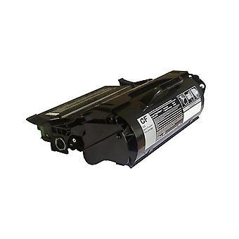 Lexmark T650H11P Black Prebate Toner Yield 25K Pages