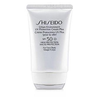 Urban Environment UV Protection Cream Plus SPF 50 (For Face & Body) 50ml or 1.8oz