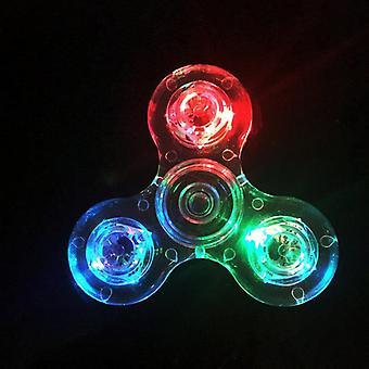 Luova valovoima Led Light Fidget Spinner