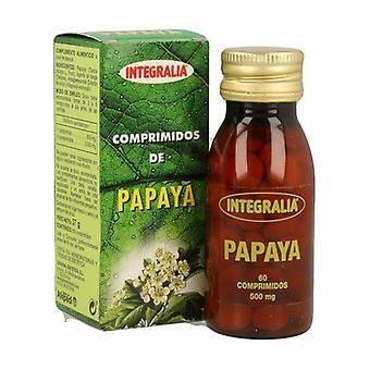 Papaya 60 tablets