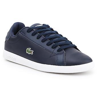 Lacoste Graduate BL 1 Sma 737SMA0053092 universal all year men shoes