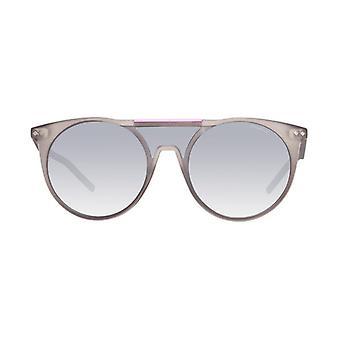 Unisex Sonnenbrille Polaroid PLD-6022-S-TJD-JB Grau (Ø 99 mm)