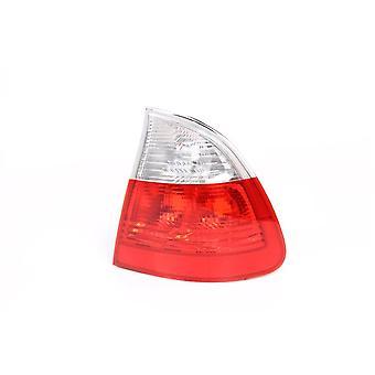 Luz trasera lateral derecha de la lámpara trasera (modelos clear estate)