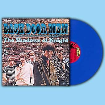 Shadows of Knight - Back Door Men [Vinyl] USA import