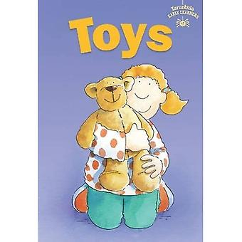 Toys (Tarantulas Children's Early Learners Collection)