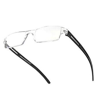Anti Blue Light Szemüveg Rimless Eye Strain Relief szemüveg