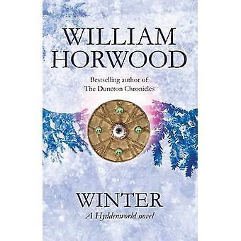 Talvi William Horwood - 9780330461719 Kirja