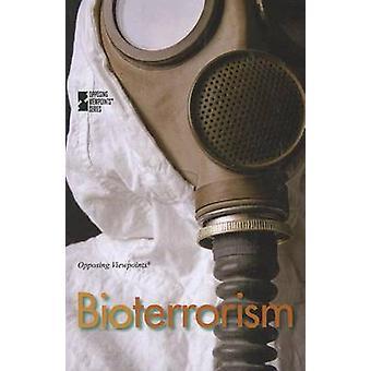 Bioterrorism by Roman Espejo - 9780737764758 Book