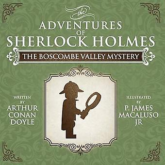 The Boscombe Valley Mystery - The Adventures of Sherlock Holmes Re-Im