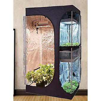 Plant Growing Tent For Indoor Grow Light Accessories, Hydroponic, Mylar Ratchet
