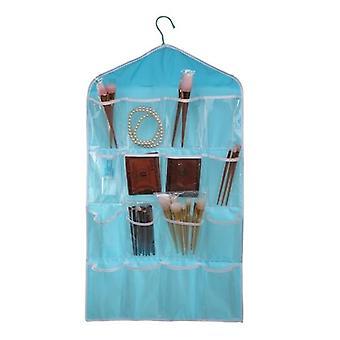 Baby Cot Bed Hanging Crib Cot Organizer Storage Bag