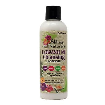 Alikay co-wash me cleansing conditioner, 8 oz