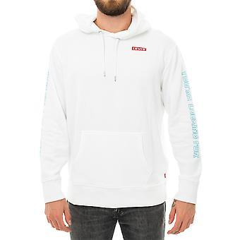 Levi's graphic po hoodie b 19491,0097
