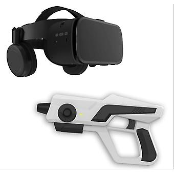 Vr Virtual Reality Glasses Bobo Z6 (blanc)